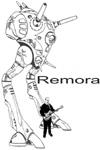 Remora Zentraedi