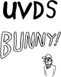UVDS - Bunny!