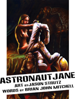 Astronaut Jane