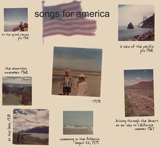 Songs For America