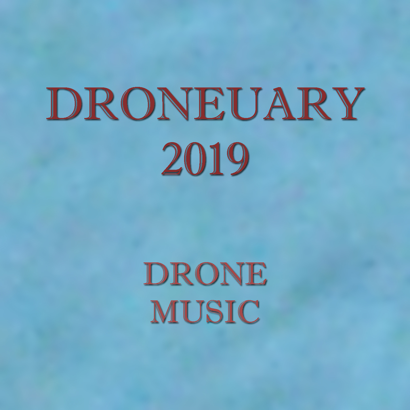 droneuary