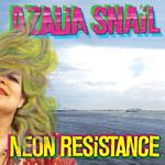 Azalia Snail: Neon Resistance