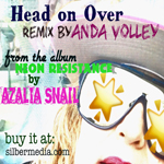 Azalia Snail - Head On Over