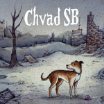 Chvad SB - Crickets Were the Compass