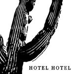 Hotel Hotel: Cactus hands