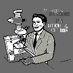 Mister Science - Five Educational Minutes
