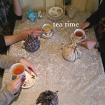Parties - Tea Time