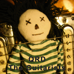 QRD - The Guitarists