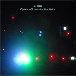 Remora - Christmas Drones for One Guitar