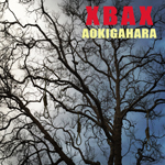 X-Bax - Aokigahara