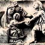 Baptizer - Nativity