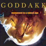 Goddakk: monument to a ruined age