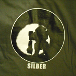 Silberia Rising Gray Shirt