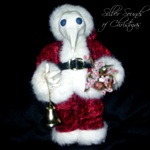 Silber Sounds of Christmas cover