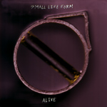 small life form: alive