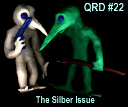 QRD#22 the Silber issue